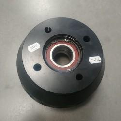 Kit moyeu-tambour 750kg KNOTT (PAILLARD)