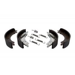 Kit mâchoires de frein KNOTT (PAILLARD) 1600 à 1800 kg