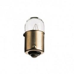 Ampoule graisseur BA 15 S 5W