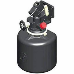 Pompe manuelle 4L polyéthylène avec levier