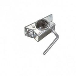 Collier de fixation pour roue jockey ø48
