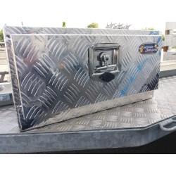 Coffre en aluminium 55 cm