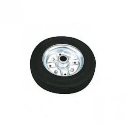 Roulette de roue jockey ø60
