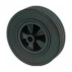 Roulette de roue jockey ø70 TP